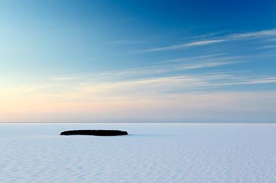 Horseshoe Island (Door County - Wisconsin)