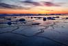 Cana Island Shoreline (Door County - Wisconsin)