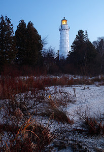 Cana Island Lighthouse (Door County - Wisconsin)