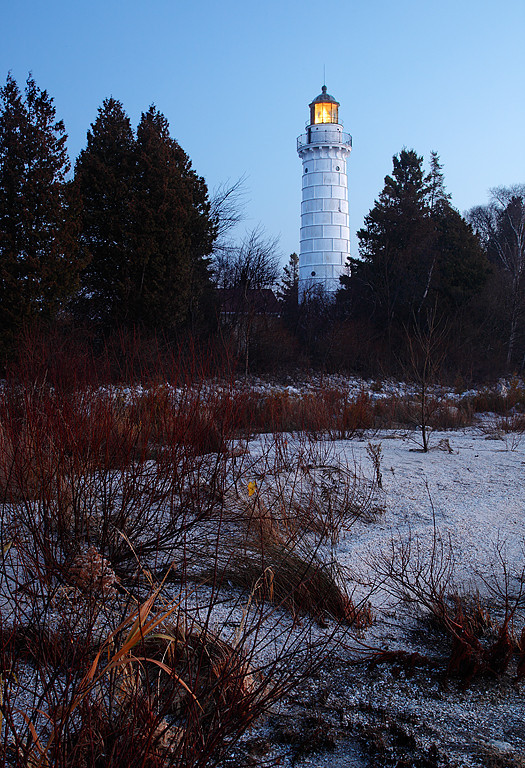 Cana Island Lighthouse (Door County - Wisconsin)