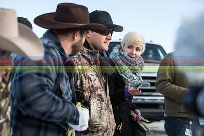 2016 Oregon Standoff - Burns, Oregon
