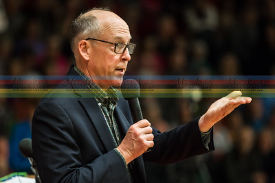 Greg Walden Town Hall - Bend, Oregon