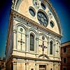 Santa Maria dei Miracoli church, in Cannaregio, Venice, Italy