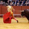 Manuel Jesus El Cid, Spanish bullfighter