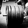 weights, plates