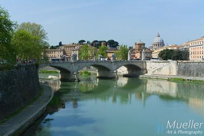 Rome Bridge