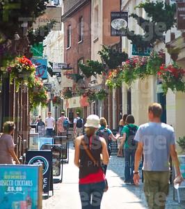 Gandy Street Exeter