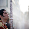 Altar boy, Holy Week 2008, Seville, Spain
