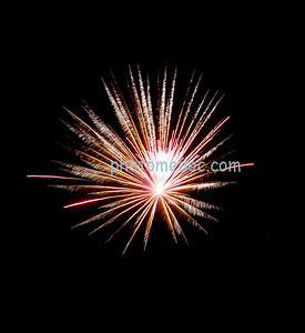 Ahoskie Fireworks