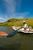 The Gift That Keeps on Giving.  Craig Boyd shares the fly of the day.  Madison River, Montana