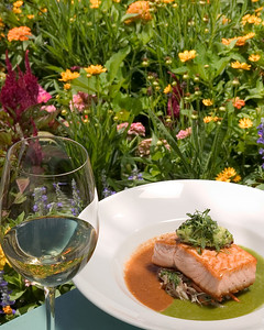 Arthur Coleman Photography, food, food photography, food photography seminars, food illustration, master food photographer, Palm Springs Photographer, California photographer, fish, meat, poultry, sushi, crab cakes, pizzas, tropical drinks, tall cocktails, blue drink, red drink, edible flowers, pansies, artistic plating, sauce swirl, white wine, chilled glass, crystal glass with white wine, red wine, red wine bottle, seafood, lobster nautical dinner theme, boat dinner, waterside dining with boat, filet mignon, steak, red wine, red wine in clear glass, table latern, salmon on a bed of lettuce, samon in the garden, sushi and champagne, chefs that cook with pineapple, hand made sushi rolls, sterling silver, gold trim china, dates, medjuhl dates, strawberries, big juicy strawberries, shrimp, margarettas, steak and lobster, dessert, dessert plates, smoking drinks, cheese pizza, meatballs , spagetti, blue potatoes, oso busco, fruit smoothies, seared swordfish, oysters, dark chocolate, chocolate, scallops, scallops in sauce, banana split, seared ahi, seared tuna, seared fish, arthur coleman photography seminars, madelines, cookies, french pastry, king crab, king crab feast, crab pot, hawaiian pinapple glaze, rice, rice dishes, rice with fish, fish tacos, tomale, beef tacos