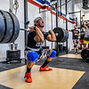 Christian Harries - CrossFit South Shore