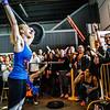 Maddy Curley - Brick CrossFit