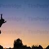 Kier Sunset silhouette, Kier Sunset silhouette  Tim Pestridge Photography 2010