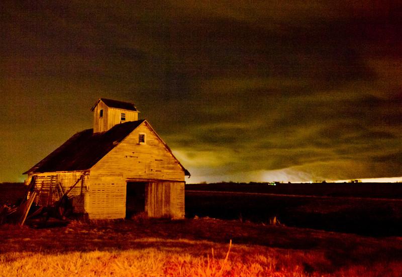 IL-2008-017: , Logan County, IL, USA