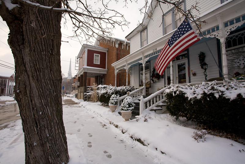IL-2007-012: Galena, Jo Daviess County, IL, USA