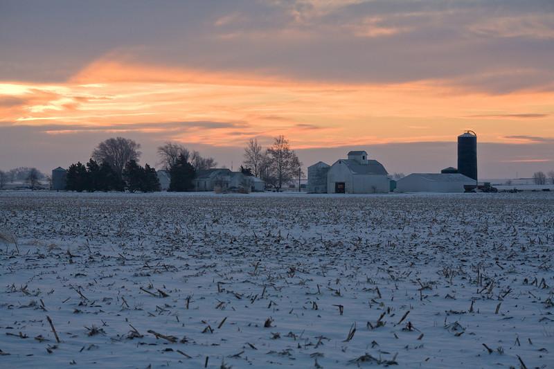 IL-2007-070: , Logan County, IL, USA