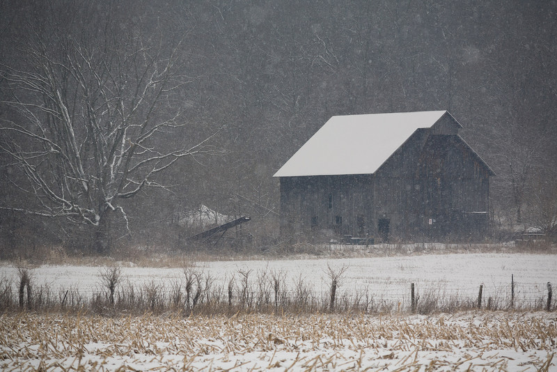 IN-2008-001: , Parke County, IN, USA
