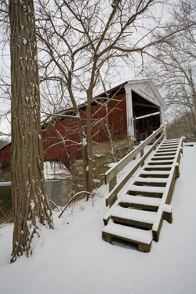 IN-2008-030: Deer's Mill, Montgomery County, IN, USA
