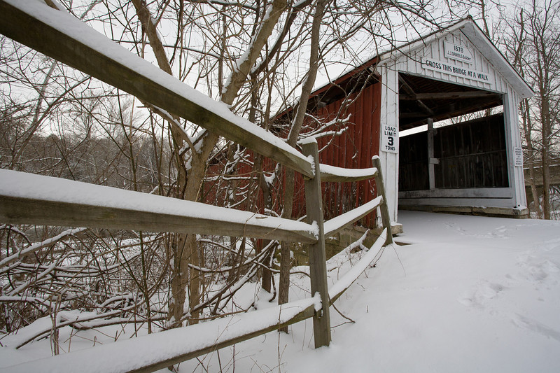 IN-2008-031: Deer's Mill, Montgomery County, IN, USA
