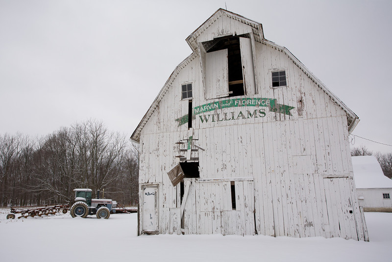 IN-2008-017: , Parke County, IN, USA