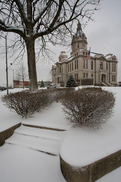 IN-2008-016: Rockville, Parke County, IN, USA