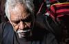 Aboriginal Man in his Late Forties