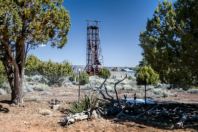 The Orphan Mine at the Grand Canyon