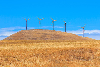 Wind Power Farm