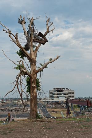 Tornado Damage: Joplin, MO