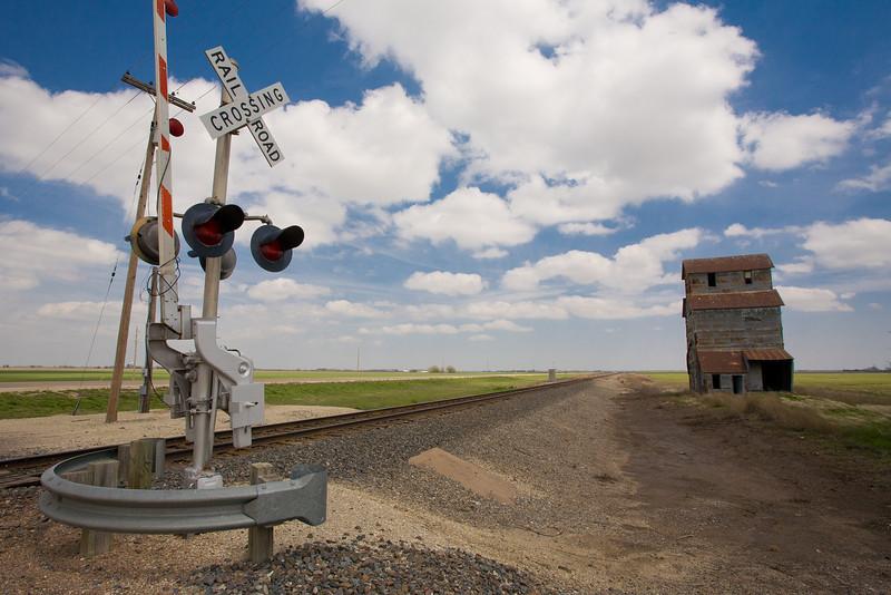 KS-2007-005: Gano, Finney County, KS, USA