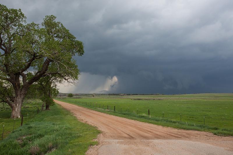 KS-2012-003: , Clark County, KS, USA