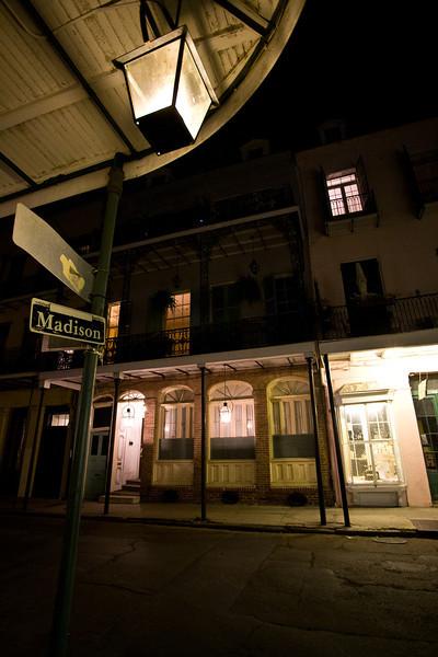 LA-2007-106: New Orleans, Orleans Parish, LA, USA
