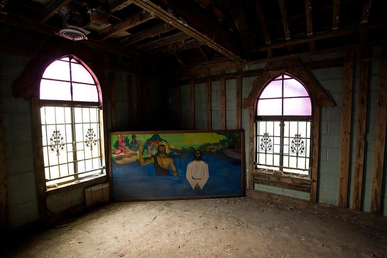 LA-2007-088: New Orleans, Orleans Parish, LA, USA