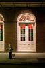 LA-2007-105: New Orleans, Orleans Parish, LA, USA