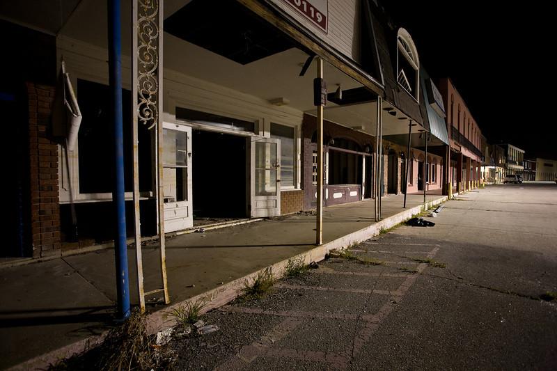 LA-2007-033: Chalmette, Saint Bernard Parish, LA, USA