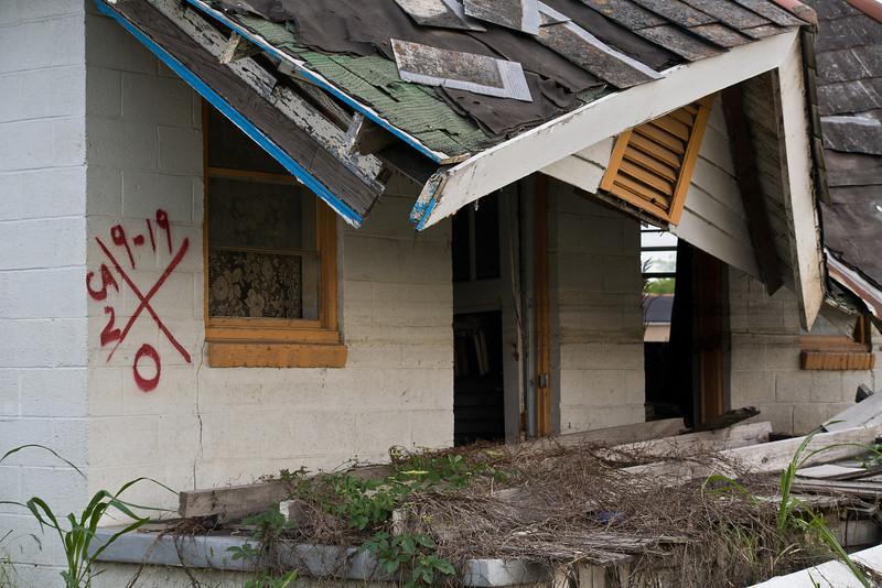 LA-2007-092: New Orleans, Orleans Parish, LA, USA