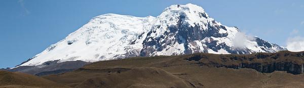 Antisana, 3 Dec 2014, Napo, Ecuador
