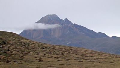 Ruminahui, Cotopaxi, Ecuador