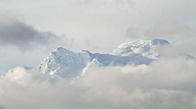 Antisana, 27 Oct 2014, Napo, Ecuador