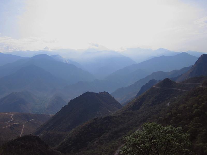 Balsas Valley, 2 Oct 2010, Cajamarca, Peru