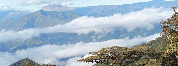 Imbabura Highlands, Imbabura, Ecuador