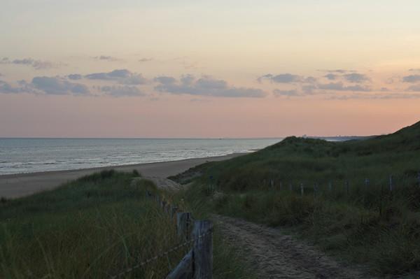 Sunrise at Meijndel