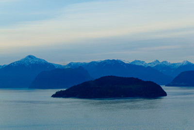 Howe Sound, Canada