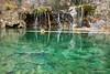 Hanging Lake and Bridal Veil Falls