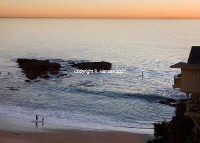 Beaches, harbors,ocean