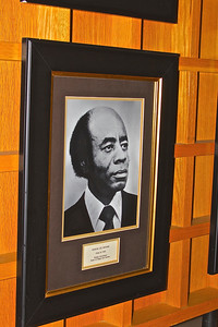 Roscoe Lee Browne Class of 1943 Widely Acclaimed Actor of Stage and Screen