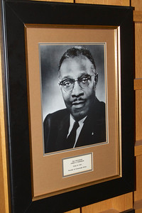 The Reverend James H. Robinson Lincoln Alumni