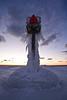MI-2007-092: White River, Muskegon County, MI, USA
