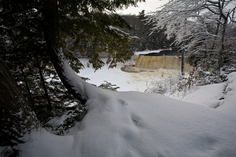 MI-2007-044: Tahquamenon Falls State Park, Chippewa County, MI, USA